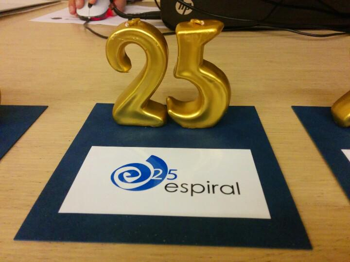 #JEspi25 a puntito de empezar http://t.co/Mi3on4QJu0