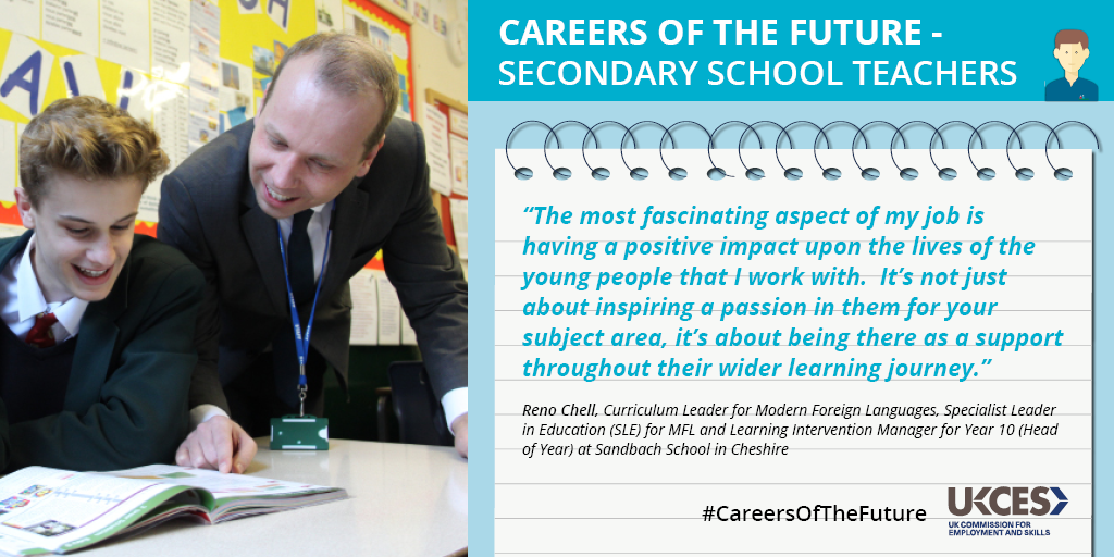 The next in our #careersofthefuture is Reno , languages teacher @sandbachschool in Cheshire: http://t.co/4phUabAXrG http://t.co/Iv4tKSsKmO