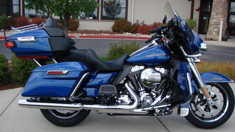 Harley-Davidson richiama migliaia di motociclette