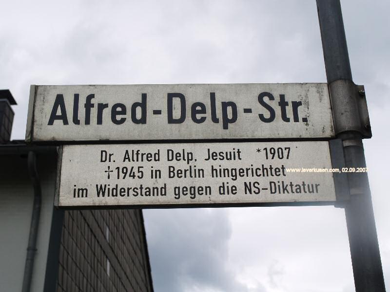 Image result for Fr Delp