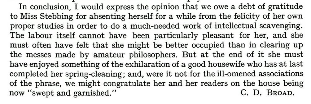 Wow. Broad reviewing Stebbing. http://t.co/IphmNtBQTA