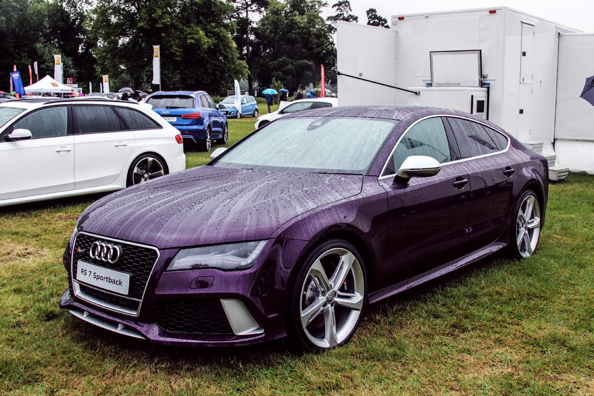 Audi Wilsonville On Twitter Quot Purple Audi Rs7 Beunique By
