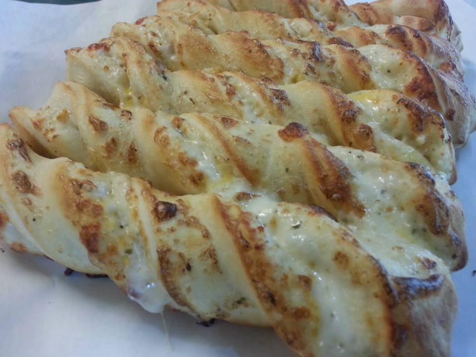Round Table Garlic Twist Recipe.Round Table Pizza On Twitter Garlic Parmesan Twists Are The