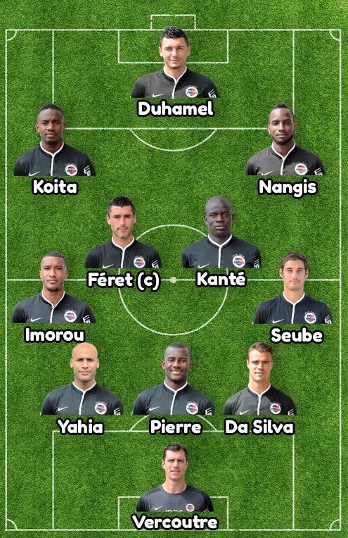 [18e journée de L1] O Lyon 3-0 SM Caen B4rOlgPIUAArYUh