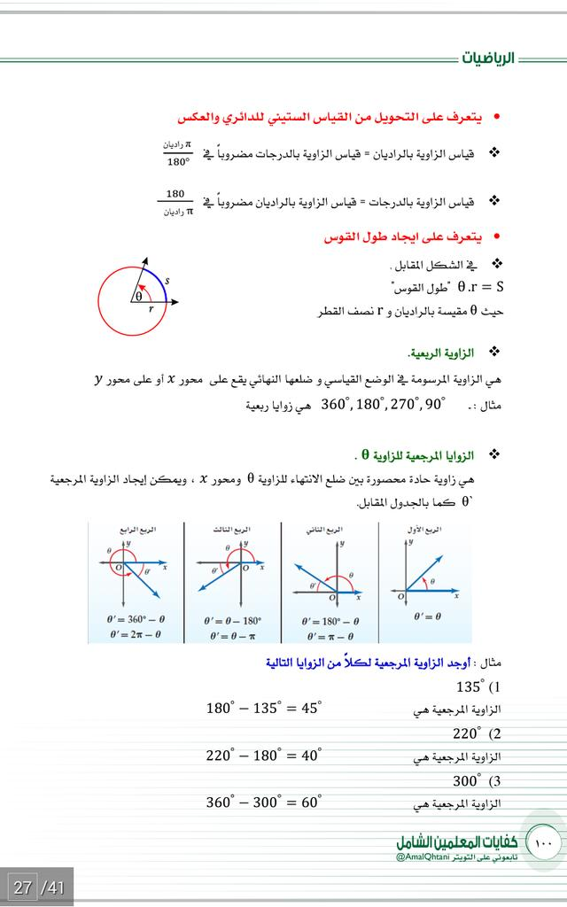 الرخصة المهنيه خبيرةاختبارات قياس أمل القحطاني Ar Twitter نماذج من كفايات المعلمين الشامل 1 رياضيات بشرح معايير مركز قياس بدقه Http T Co 9fsflbop2b