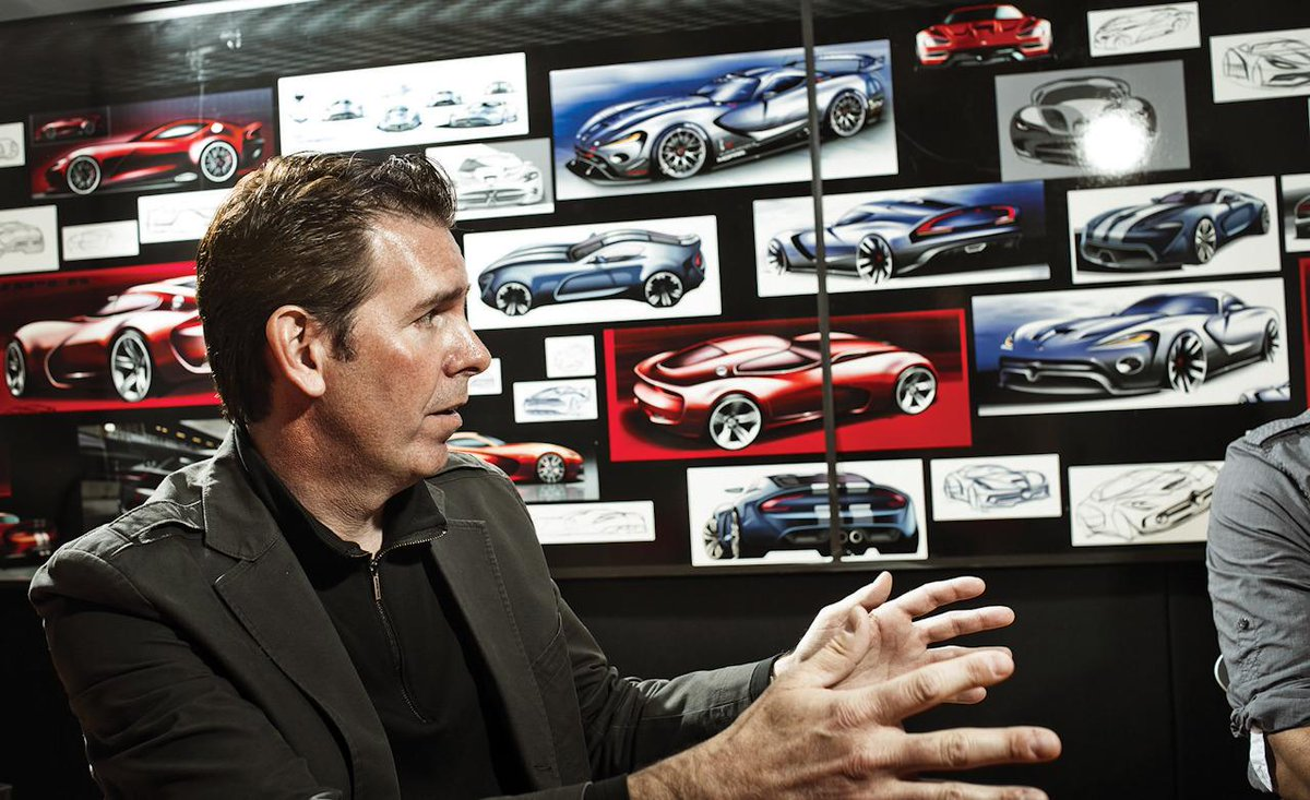 8a CT on http://t.co/i9fXtZ4bGq or IHeartRadio MT @ThePaulBrian: SRT/Mopar Design Boss @TrostleMark joins me Sat AM http://t.co/3toXGbF1h3