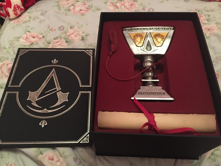 OH MY GOD. @assassinscreed http://t.co/d3Etr2gRfV