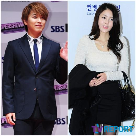 #SKNews Sungmin and Kim Sa Eun to hold private wedding at Seoul Station Sambora of Wedding Hall The RAUM today http://t.co/KBB7SeltZo