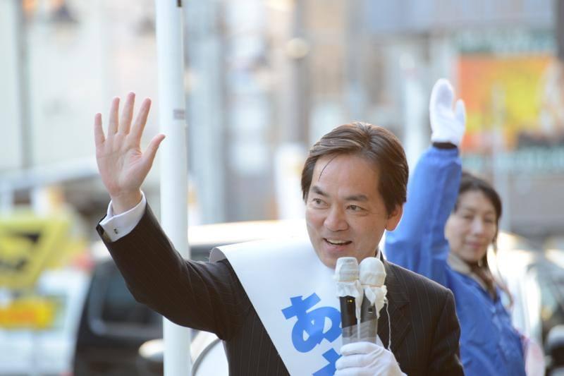 【投票へ!】神奈川4区の投票率は常に全国平均を上回っています。是非、今回も政治意識の高い4区住民として投票へ行きましょう!特に今回は4年間ではなくその先の未来も決めてしまう選挙です。 http://t.co/SkiISKRcOs