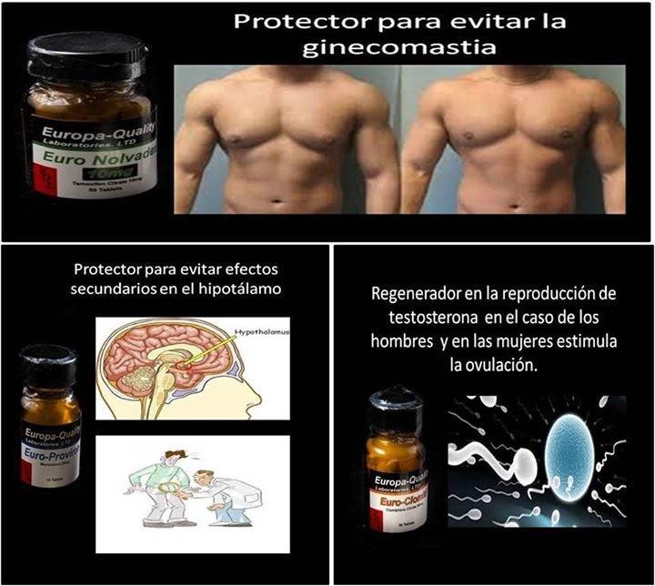 proviron profile mesterolone
