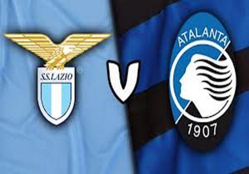 Lazio Atalanta, come vedere streaming diretta tv live gratis oggi anticipo Serie A