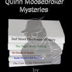 Need a paperback? – The Quinn Moosebroker Mysteries   #Detective https://t.co/KJ5N6oUE9D #Mystery