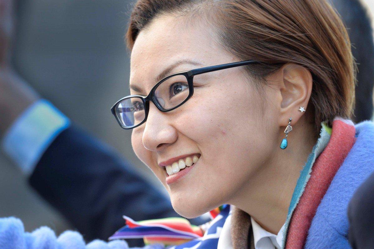 東京比例区日本共産党の池内さおりさんの街頭演説(八王子駅前) 小池副委員長とともに訴え。 http://t.co/g2pnJkclDG