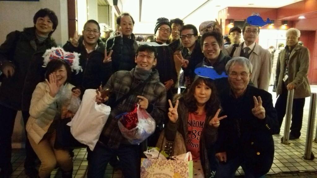 森たけし(読売テレビ すまたん担当)