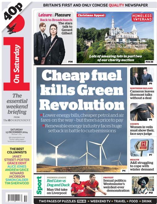 Cheap But Energy Efficient House Design: New Era Of Cheap Oil 'Will Destroy Green Energy Revolution