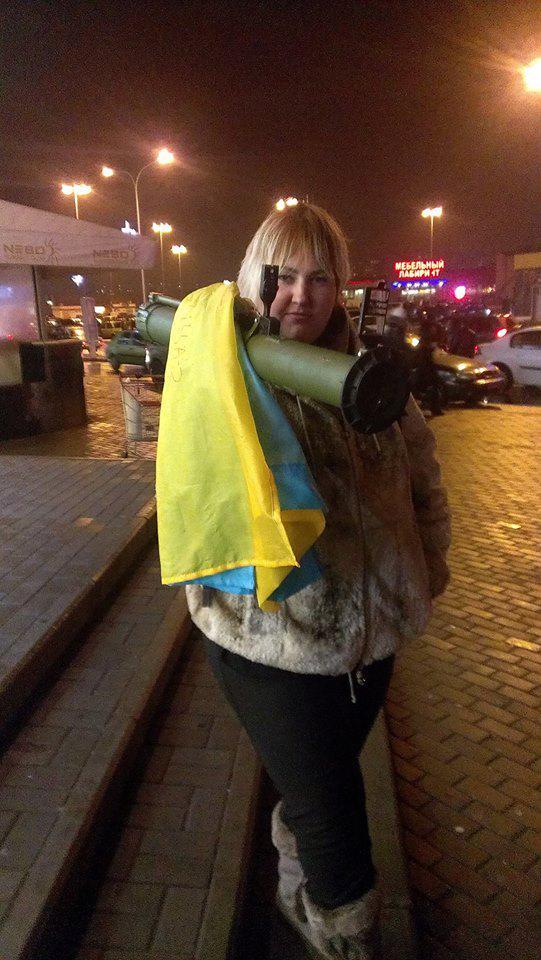 37-летний военнослужащий получил ранение из-за обстрела террористами территории Луганщины, - МВД - Цензор.НЕТ 3657