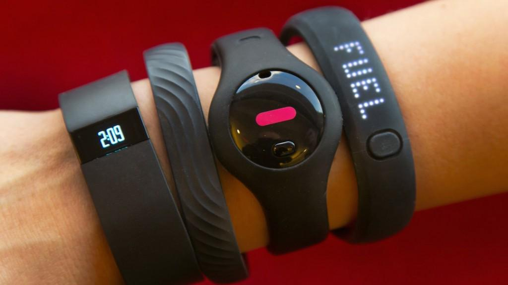 Jawbone now offers employers the opportunity to monitor employees to cut healthcare costs: