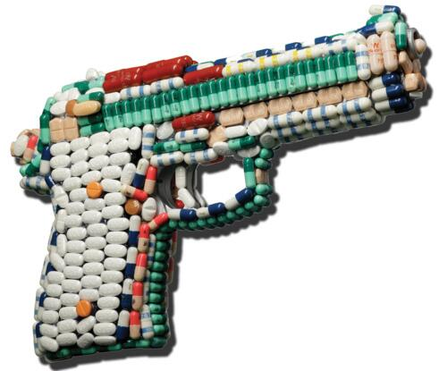 Psych Meds Linked to 90% of School Shootings. MSM Never Covers this because it Messes with Big Pharma's Cash Cow