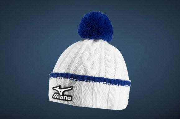 We're giving away one of our Bobble hats. Simply RT to win. We will pick one random winner on Dec 15th! #MizunoGolf http://t.co/l71qfYnQf7