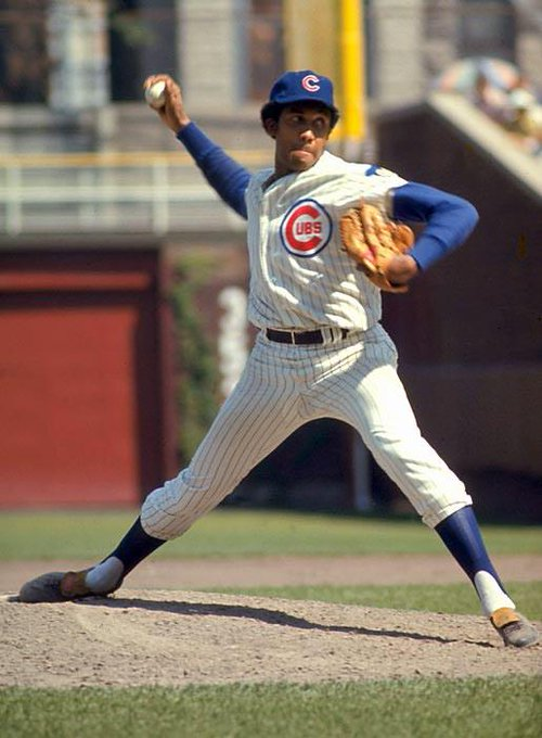 Ferguson Jenkins's Birthday Celebration | HappyBday.to