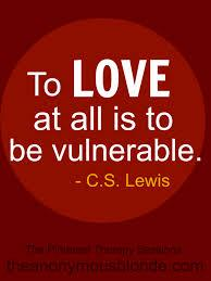 To LOVE is to be vulnerable. #LeadWithGiants http://t.co/YEX2O6eIAw << True #leadership is #love manifest.