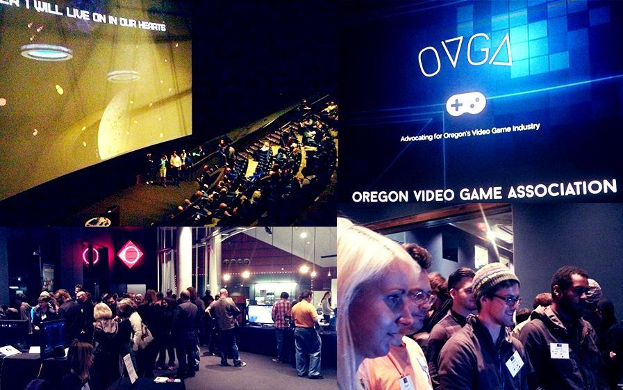 OVGA GameOn 2014