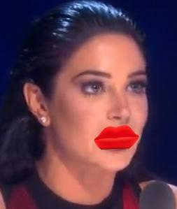 #Xfactor If you want to look like Tulisa, she's wearing Sally Webster's LaCort sofa from the Manhattan range... http://t.co/9suhGuzD26