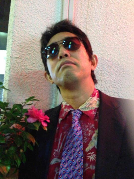 RT ピート七福 @pete7fuku ひんでんさん、荒れてます。