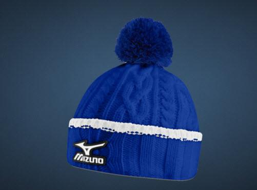 Stay warm this holiday season in the Mizuno Bobble hat. Retweet to win one of your own! #MizunoGolf http://t.co/7r161INAaS