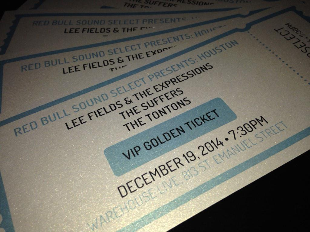 "First 4 people to sing any Xmas tune @MKTBAR karaoke 2nite get a free ""Golden Ticket"" to Fri's @RBSoundSelect show! http://t.co/QLh0aACWe4"