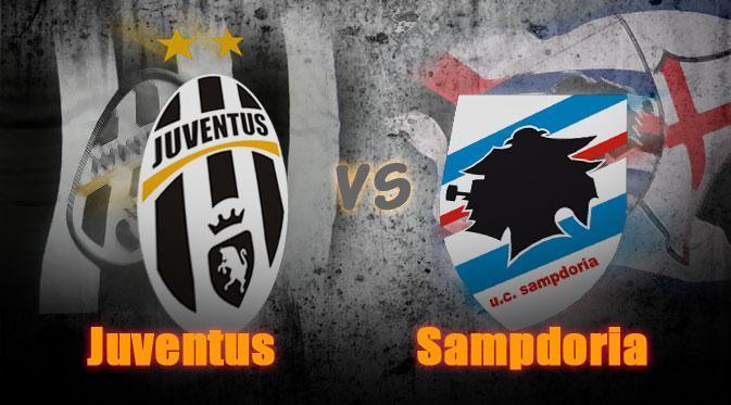 Diretta Juventus Sampdoria Streaming