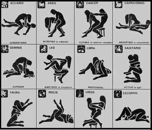 position Star sex