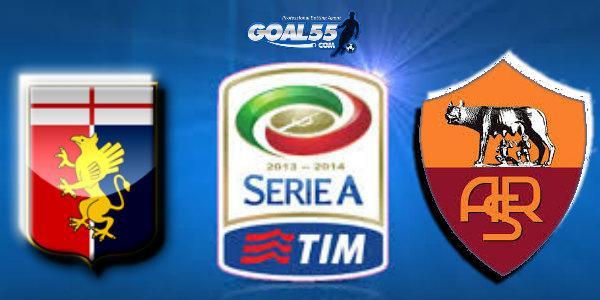GENOA ROMA: info streaming gratis live diretta tv anche con Sky Calcio