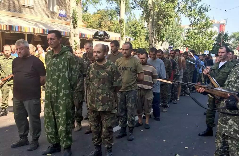 В Украине будет проходить всеобщее военное обучение по швейцарской модели, - Минобороны - Цензор.НЕТ 1772