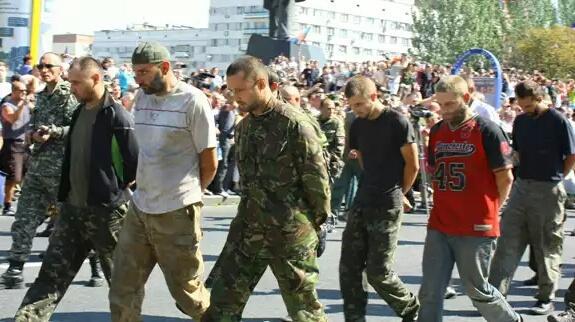 В Украине будет проходить всеобщее военное обучение по швейцарской модели, - Минобороны - Цензор.НЕТ 6943