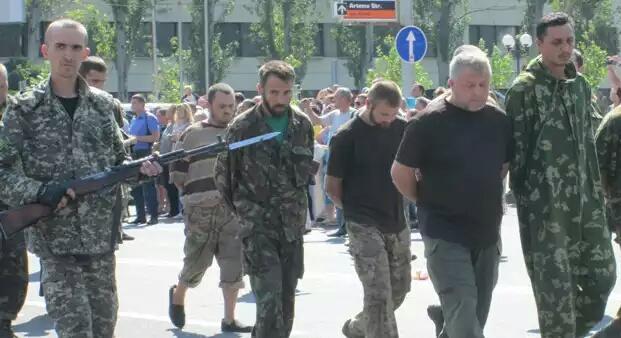 В Украине будет проходить всеобщее военное обучение по швейцарской модели, - Минобороны - Цензор.НЕТ 4880