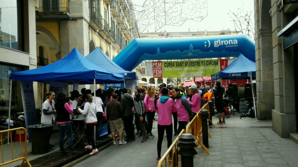 La @univgirona ja batega per la #MaratoTV3 #udgent http://t.co/82RJTm5gRD