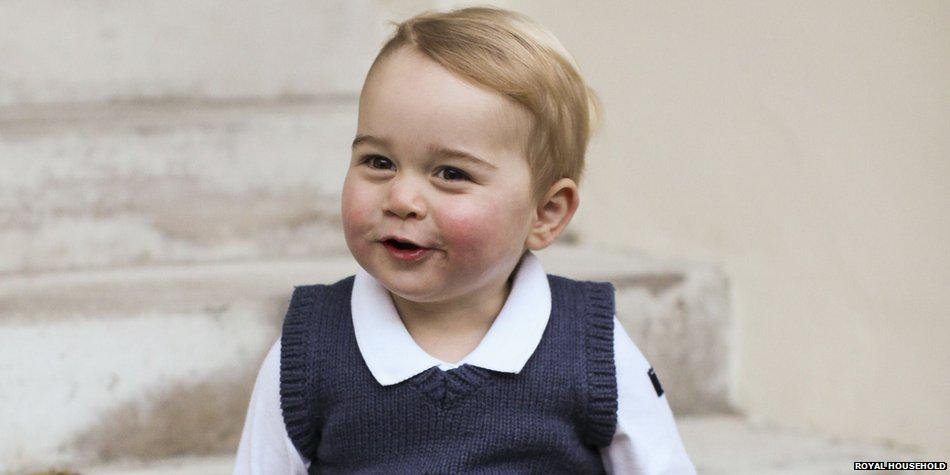 New photos of Prince George http://t.co/OpPwVinuRF http://t.co/r9obBprCZA