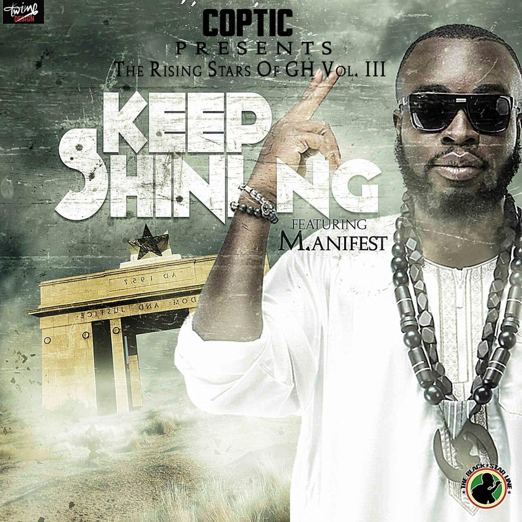 Tomorrow Dec. 15th, Episode II of @GHcoptic presents... The Rising Stars of GH III #KeepShinning f/. @manifestive