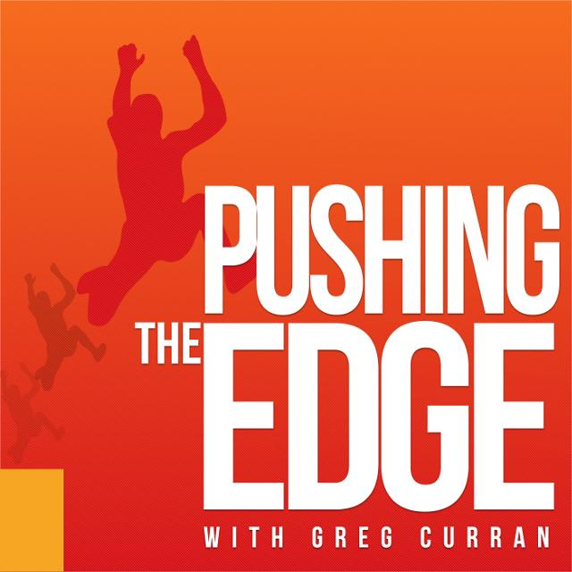 How to Take Risks & Step Outside Your Comfort Zone - Listen to #PushingTheEdge  - http://t.co/zw88Mdj3kQ #AussieEd http://t.co/FJE4YammtR