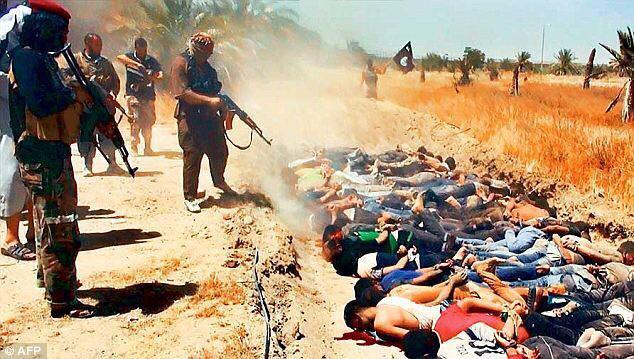 Europa y la @ONU_es tiene que actuar, es escandaloso el genocidio cristiano en Irak @fervidal31 #iNavidadIrak http://t.co/kQmn2fyh7g