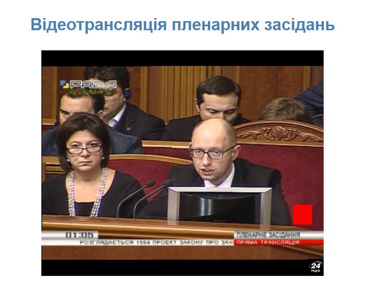 Парламент изменил порядок капитализации и реструктуризации банков - Цензор.НЕТ 6905