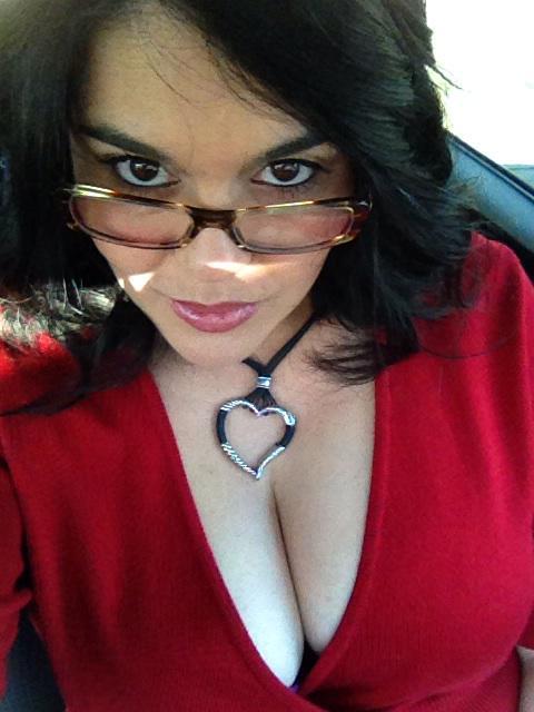 Tw Pornstars - Olivia Olovely Twitter rød kjole til-7771