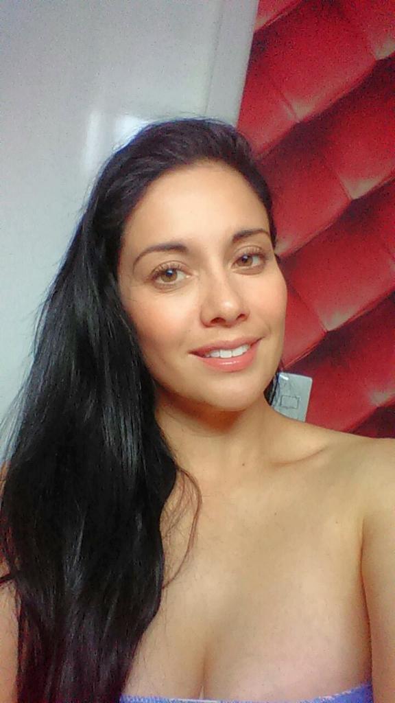 Sugey Abrego Nude Photos 89