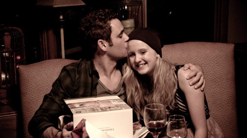 Ginamarie e Nick dating Incontri asiatici a Montreal
