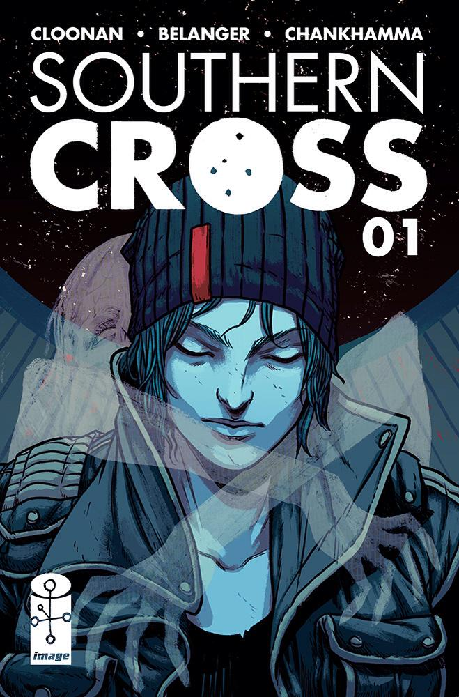 SOUTHERN CROSS ISSUE 1 by me and @beckycloonan and @leeloughridge IS IN PREVIEWS! Diamond Order Code JAN150571 http://t.co/QqXukBGjY9