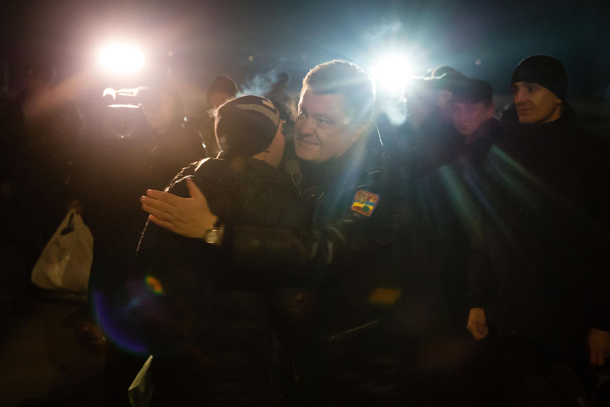 В Кремле похвалили кума Путина Медведчука за участие в переговорах по обмену пленными - Цензор.НЕТ 5455