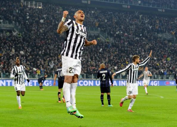 Come vedere Juventus Inter streaming oggi