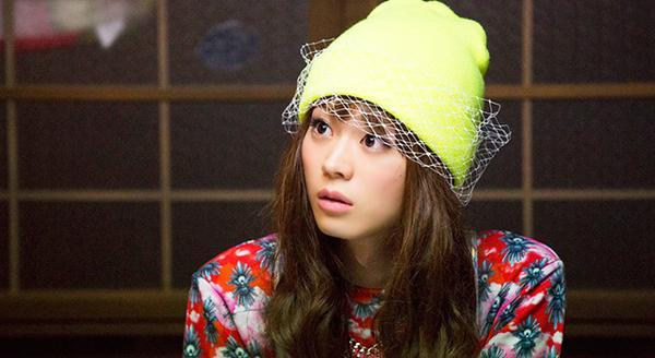 phim Nhật, Suda Masaki phim tình cảm Komatsu Nana và Suda Masaki lần đầu đóng cặp trong phim tình cảm B53MPbDCcAAJ6IA