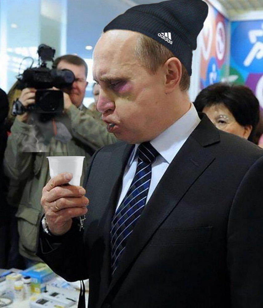 Россия должна повлиять на сепаратистов, - Меркель - Цензор.НЕТ 7447